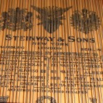 Steinway O f